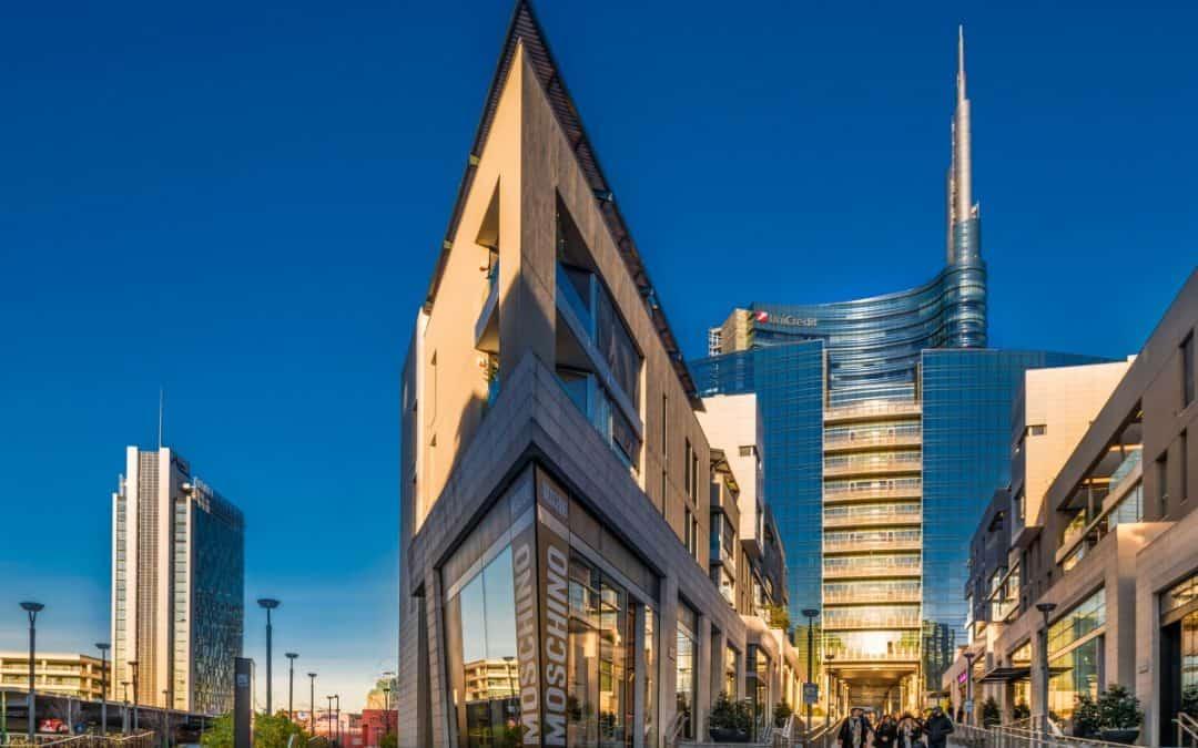 Milano città dell'anno 2019