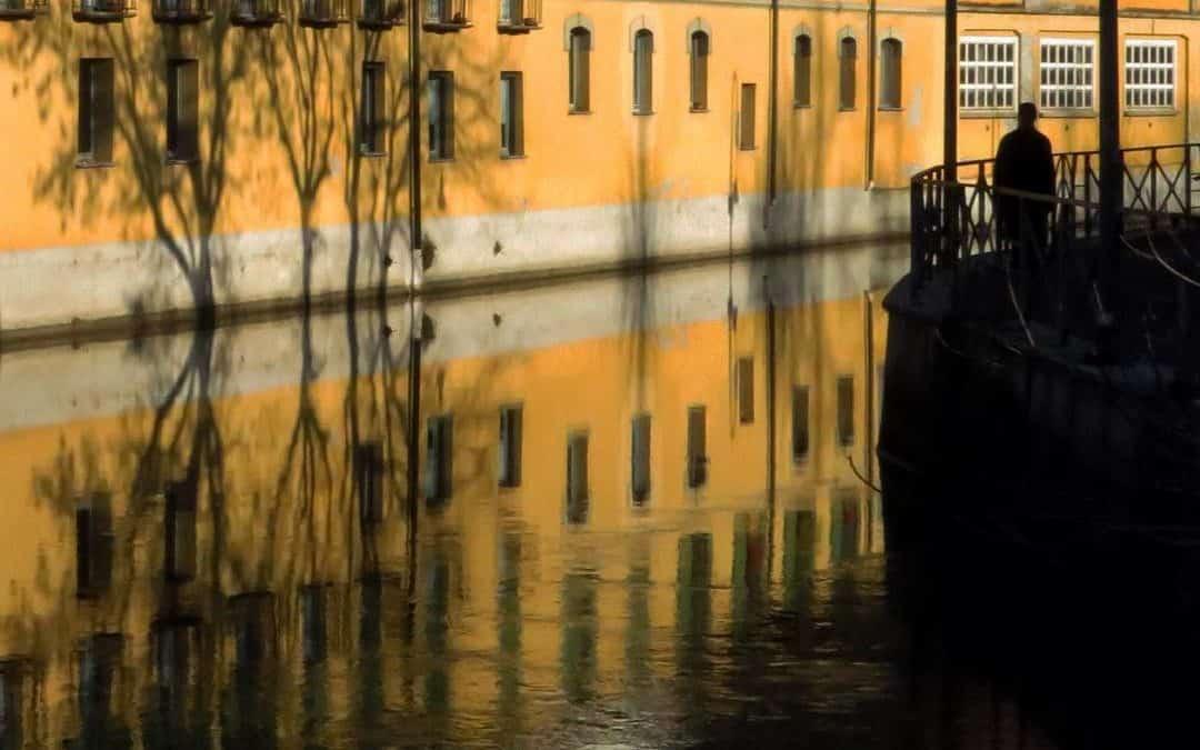L'affascinante progetto della riapertura dei Navigli a Milano