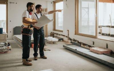 Guida agli incentivi per la ristrutturazione di casa