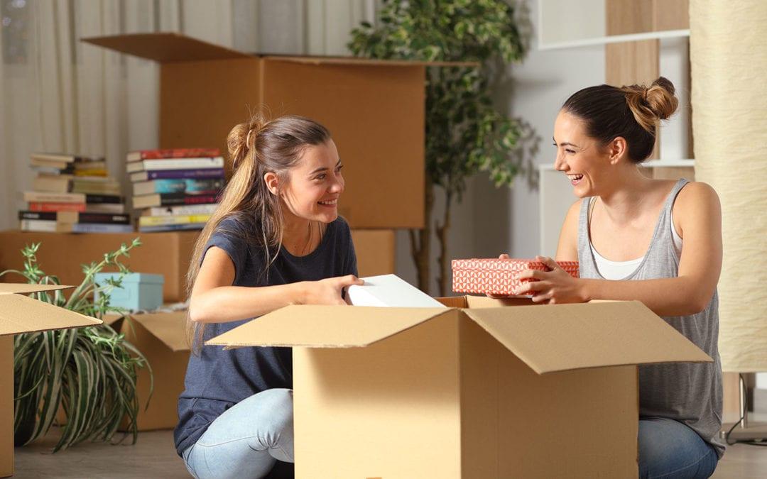 Affittare casa a studenti