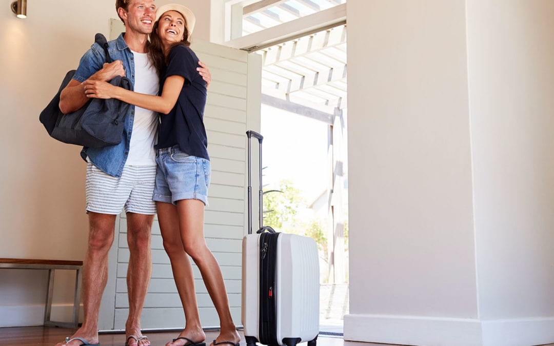 Affittare casa vacanze, consigli