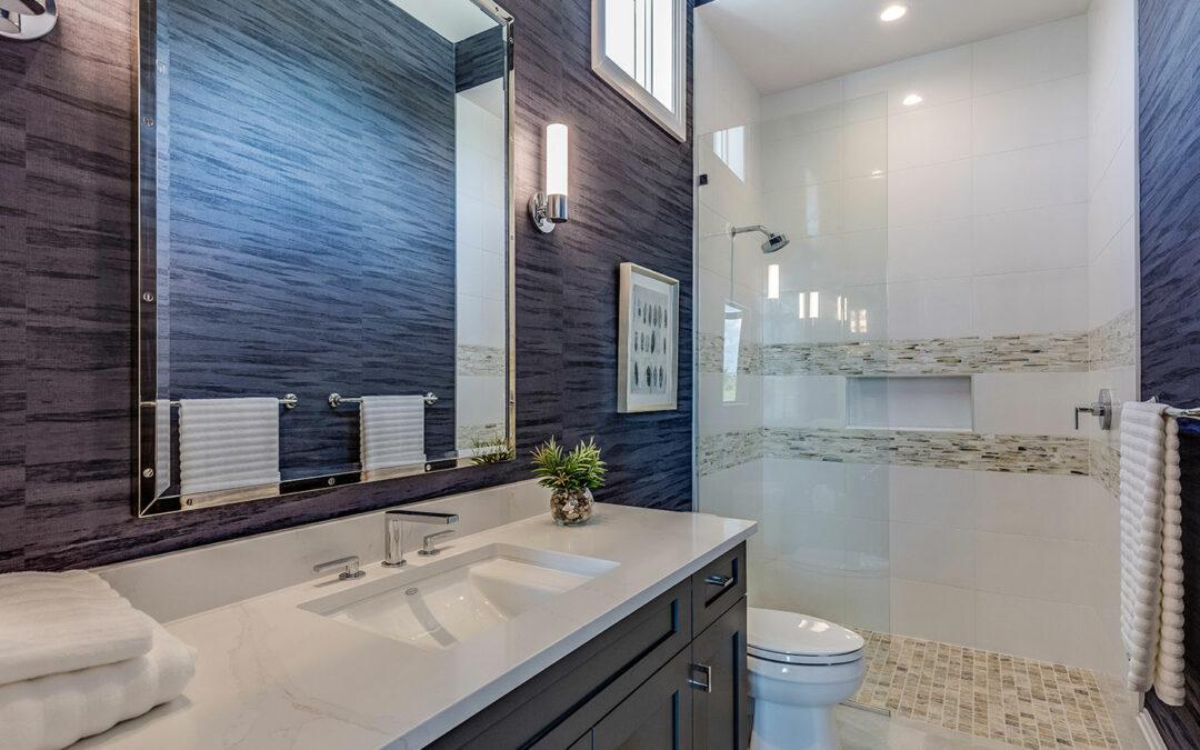 Arredare il bagno, idee e consigli