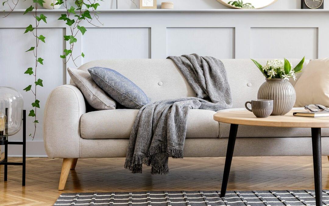 Arredare il soggiorno, consigli e ispirazioni