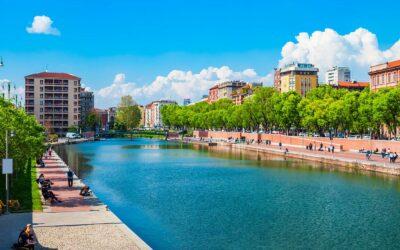 Milano, i quartieri per studenti